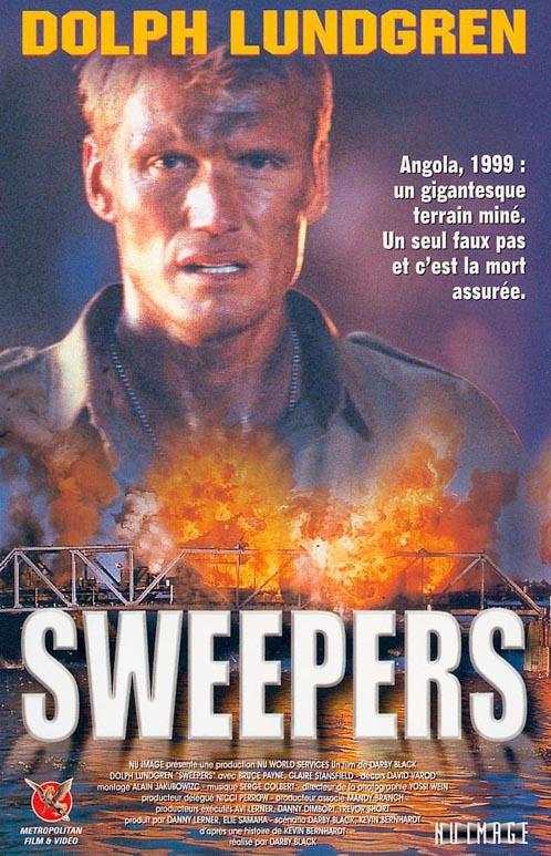 Sweepers (Desactivador) 1998 1998.2