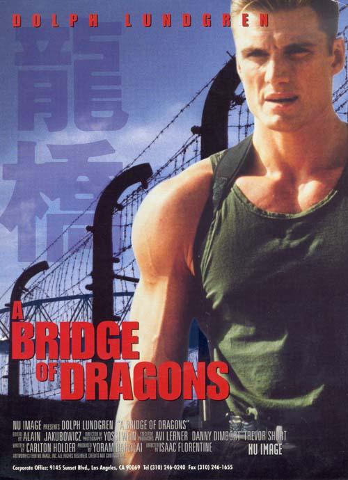 Bridge Of Dragons (Juego De Dragones) 1999 Cannes1998
