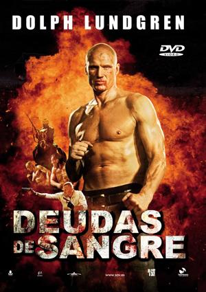 Diamond Dogs (Deudas De Sangre) 2007 DeudasdesangreMarzo2008