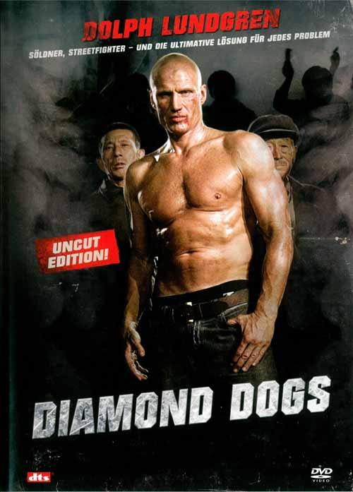 Diamond Dogs (Deudas De Sangre) 2007 Dvm000321d
