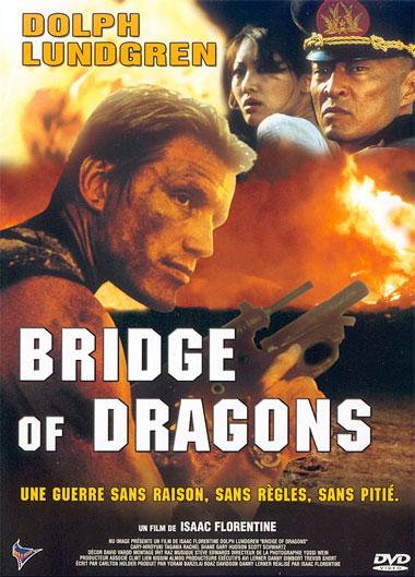 Bridge Of Dragons (Juego De Dragones) 1999 Dvd-fr-2