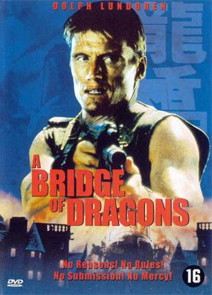 Bridge Of Dragons (Juego De Dragones) 1999 Dvd-nl