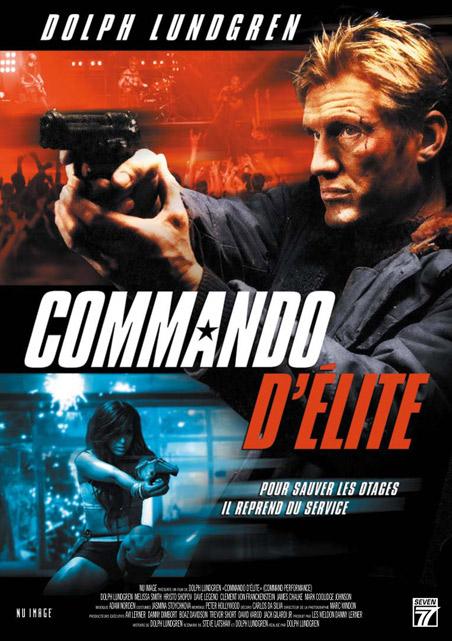 Command Performance (Ataque Terrorista) 2009 230325