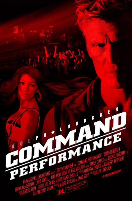 Command Performance (Ataque Terrorista) 2009 CP-1-One-Sheet-3