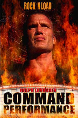 Command Performance (Ataque Terrorista) 2009 Advance1