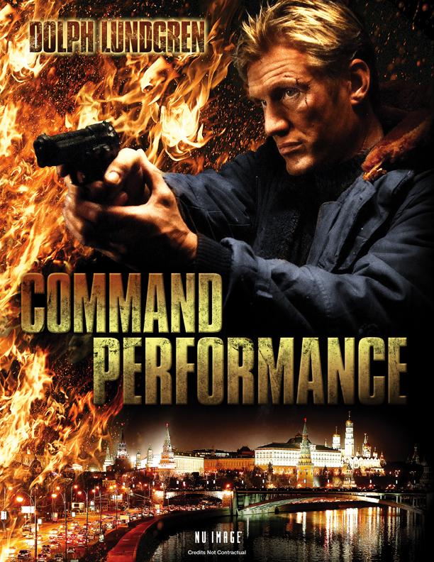 Command Performance (Ataque Terrorista) 2009 Advance2