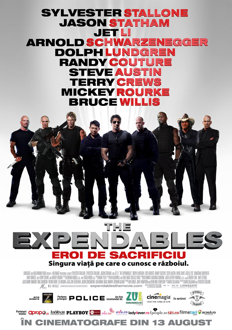 The Expendables - POSTER - Page 2 Expendables_romania