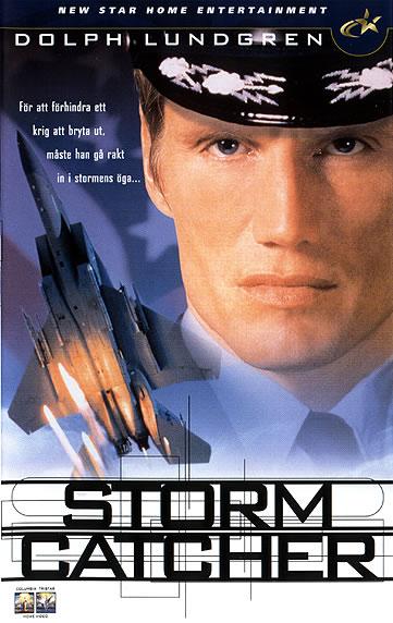 Storm Catcher (Cazador De Tormentas) 1999 Dolph66