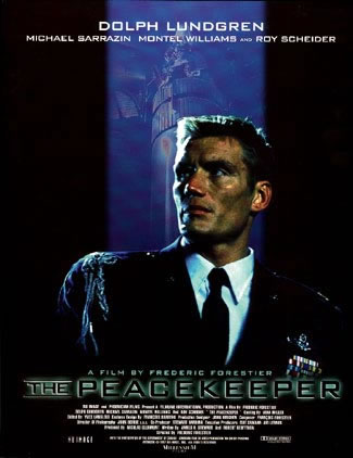 The Peacekeeper (Chantaje Nuclear) 1997 Dolph70