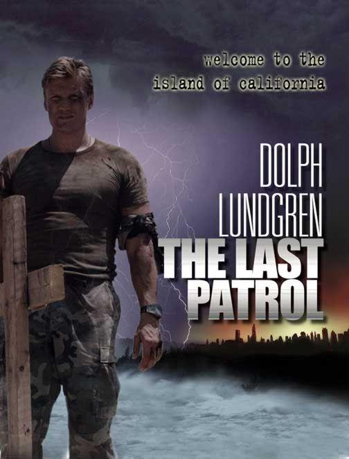 The Last Patrol (La Ultima Patrulla) 2000 LSTPTRLPSTR