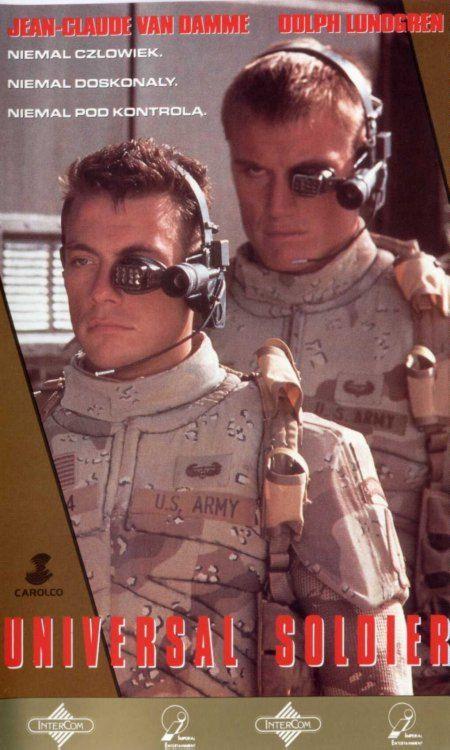 Universal Soldier (Soldado Universal) 1992 Soldier3