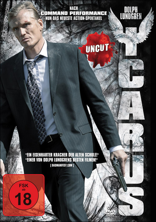 Icarus film streaming