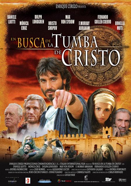 The Inquiry (En Busca De La Tumba De Cristo) 2006 Busquedadelatumbadecristocine-600a
