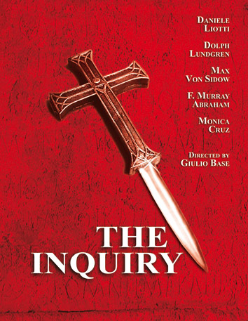 DOLPH :: The Inquiry / L'Inchiesta / The Final Inquiry
