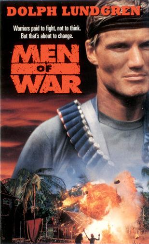 Men Of War (Hombres De Acero) 1994 Dolph-pos7
