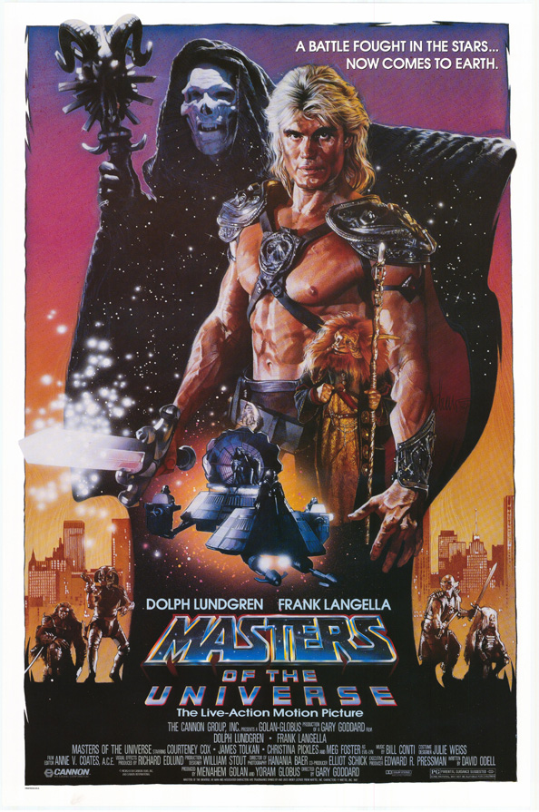 Masters of the Universe (Masters Del Universo) 1987 Masters1