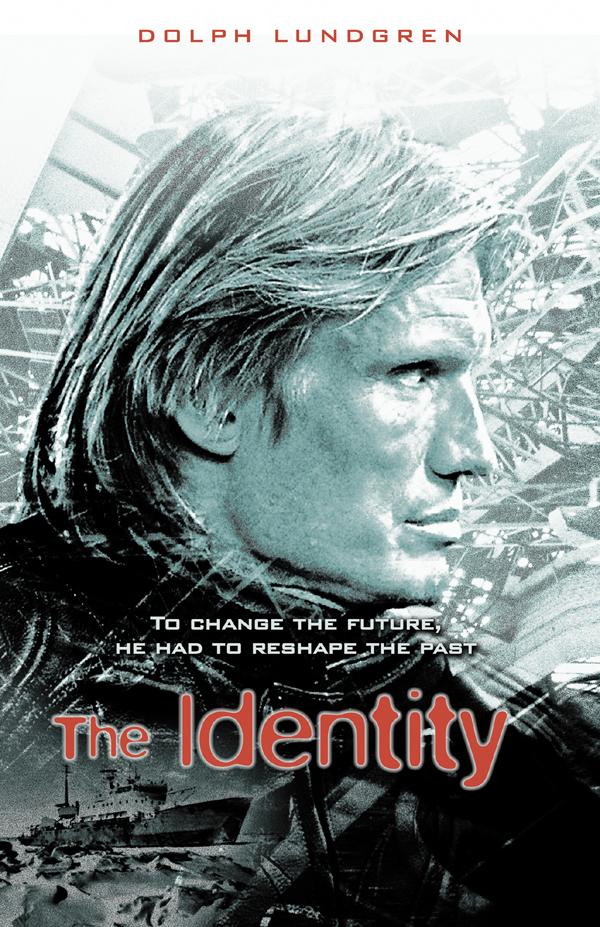 Retrograde (Commander) 2004 TheIdentity