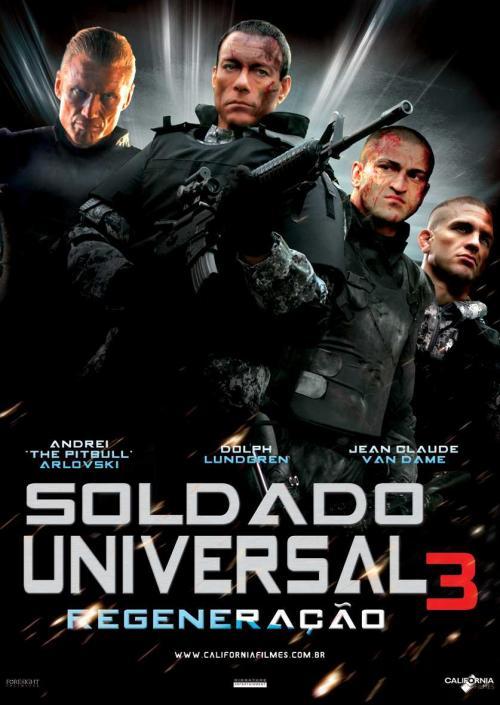 Universal Soldier: Regeneration 2009 Ap_33339